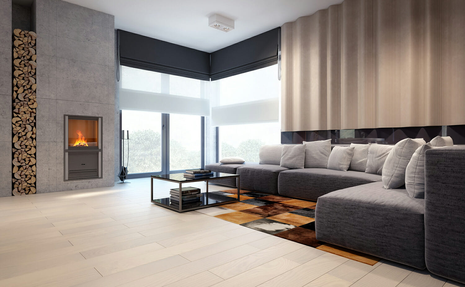 Apartment Renovation Project in Bettersea