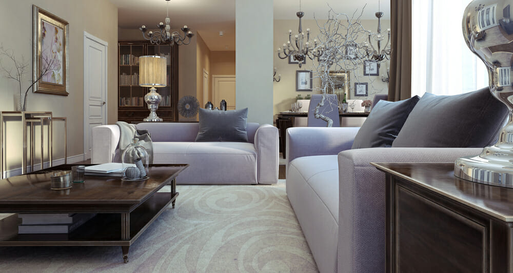 Luxury Renovation in South Kensington