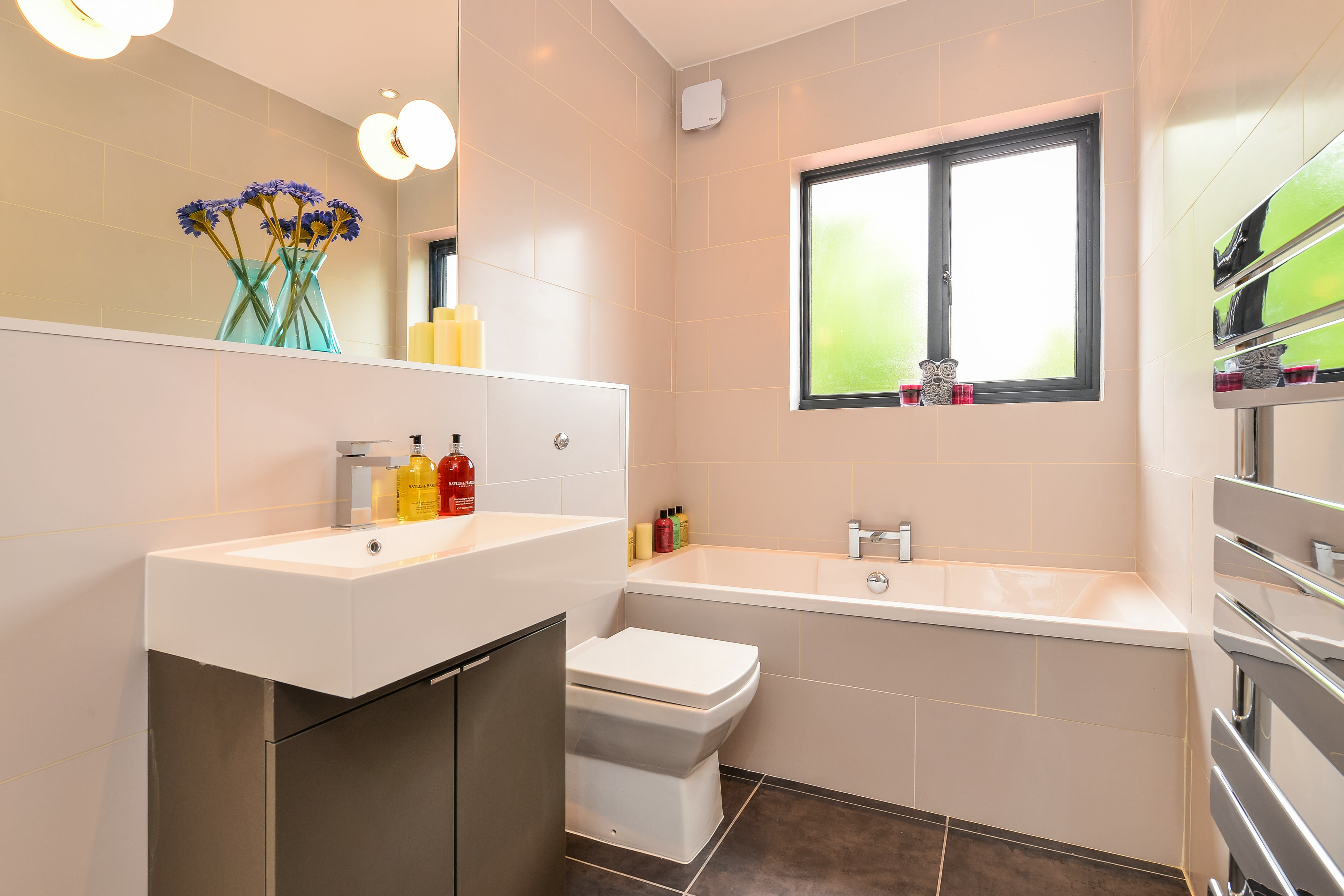 House Renovation in Ealing