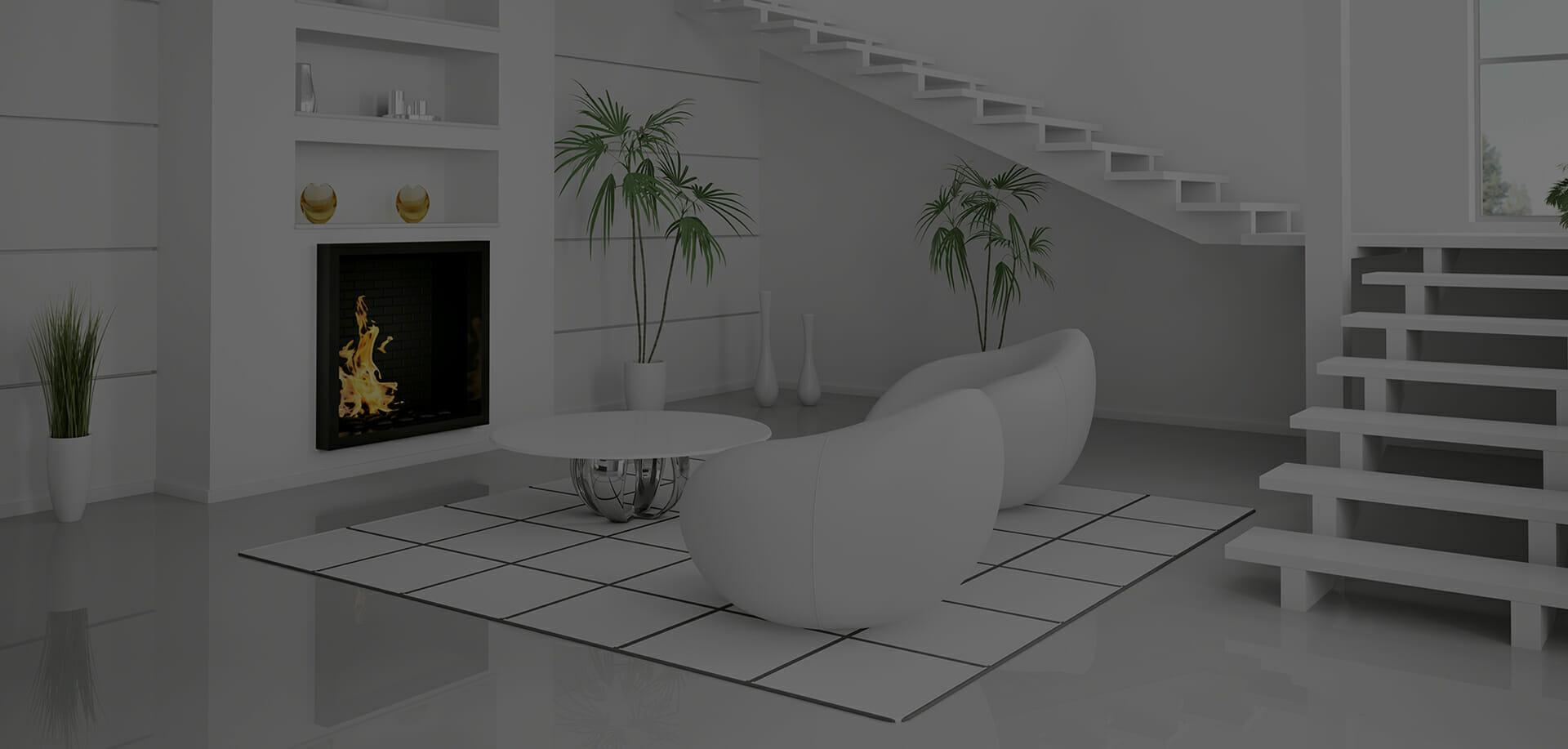 Luxury Property Renovation
